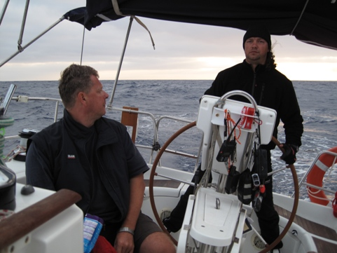 Yachtmaster Offshore IYT